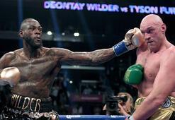 Fury ile Wilder 3. kez ringe çıkacak