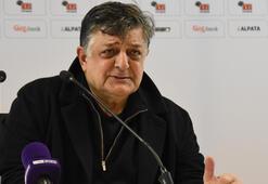 Yılmaz Vuraldan Fenerbahçe açıklaması