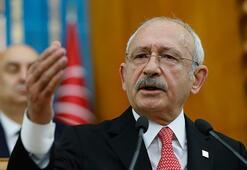Kılıçdaroğlu: Hiçbir zaman Suriyedeki rejimi savunmadık