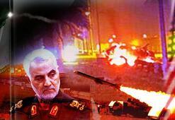 Iraktan çok kritik Kasım Süleymani açıklaması