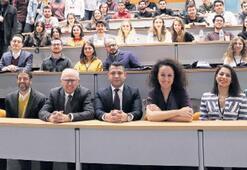TÜSİAD Bu Gençlikte İş Var'ın yarı finalistleri