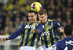 Fenerbahçede 3 sakatlık birden Maç öncesi...