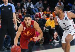Rytas: 83 - Galatasaray Doğa Sigorta: 75