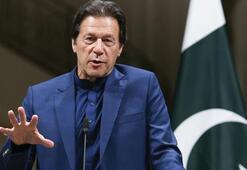 Pakistan Başbakanı Han, ülkesinin Türkiyeye desteğini yineledi