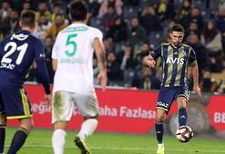 Fenerbahçede sakatlık kabusu