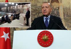 Son dakika Erdoğandan tartışılan videoyla ilgili ilk yorum