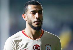 Fatih Terim, Younes Belhandayı Sivasspor deplasmanında ilk 11de düşünüyor