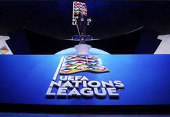 Uluslar Liginde rakipler belli oldu Uluslar Ligi nedir, bu yıl ne zaman İşte A Milli takımın rakipleri