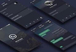 Whatsapp karanlık mod nasıl kullanılır Whatsappa karanlık mod güncellelemesi geldi (İOS, Android)