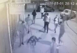 8 kişilik çete, 1 saatte 5 gasp olayına karışmış