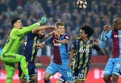 Fenerbahçe-Trabzonspor rövanş maçı ne zaman Maç hangi kanalda yayınlanacak