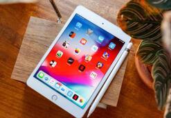 Yeni iPad Mini yeni ekran teknolojisi ile geliyor
