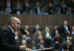 Cumhurbaşkanı Erdoğan: Savaşmayı bilmeyen değil, savaşmak istemeyen bir ülke olduğumuzu ispatladığımıza inanıyorum