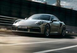 Porsche 911 Turbo S yenilendi