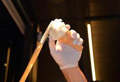 Maraş dondurmasının marka kullanım hakları verilmeye başlandı
