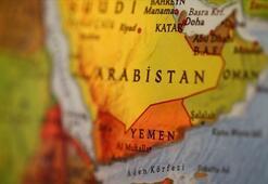 Cevf vilayetini alan Husiler Suudi Arabistan sınırına dayandı