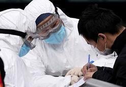 Son dakika haber: İran'da koronavirüs nedeniyle ölenlerin sayısı 92ye yükseldi