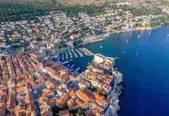 Masalsı güzellik, Adriyatikin incisi Dubrovnik