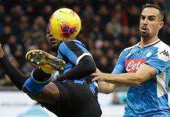 Napoli-Inter maçına koronavirüs engeli