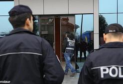 İstanbulda uyuşturucu karşıtı broşür dağıtan derneğe saldırı iddiası