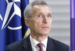 NATOdan Esed rejimi ve Rusyaya çağrı: Son verin