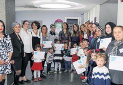 AÇEV'le annelere destek programı