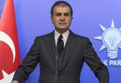 AK Parti Sözcüsü Çelikten CHPli Özkoça tepki: Baas Partisi  üslubuyla konuşuyorlar