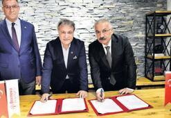 Bornova'da toplu sözleşme heyecanı