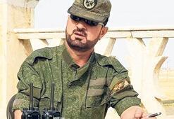 'Kaplan komutanı vuruldu' iddiası