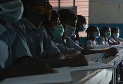Çarpıcı rakam açıklandı Koronavirüs 290,5 milyon öğrencinin eğitimini etkiledi
