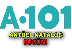 A 101 aktüel katalog bugün - A 101 mağazaları kaçta kapanıyor İşte A 101 çalışma saatleri