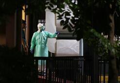 Ölümler ve yeni vakalar... Koronavirüs salgınında can kaybı artıyor