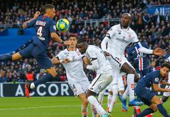 PSG-Lyon: 5-1
