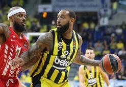 Fenerbahçe Beko, kendi sahasında Kızılyıldızı mağlup etti