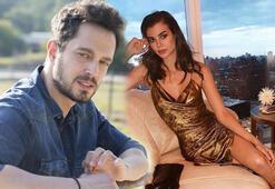 Murat Bozdan Deren Talu ile aşk iddialarına yanıt