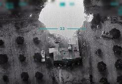 Son dakika haberi... Bakanlık açıkladı: Son 24 saatte 184 rejim askeri etkisiz hale getirildi