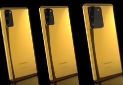 30 bin liralık Samsung Galaxy S20 Ultra satışa sunuldu