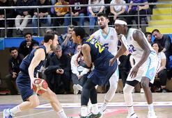 SON DAKİKA | Afyon Belediyespor-Fenerbahçe Beko maçı tekrarlanacak