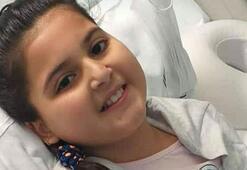 10 yaşındaki Ilgından 45 gün sonra acı haber