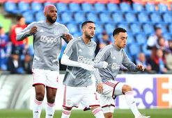 Ajax, Babel ile kazanamıyor Son 5 maçta 4 mağlubiyet...