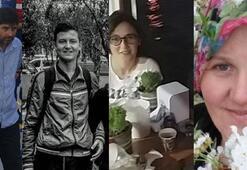 Eşini, 2 çocuğunu, babasını öldürdü 4 kez ağırlaştırılmış müebbet