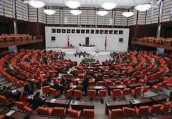 CHP, HDP ve İYİ Partinin grup önerileri kabul edilmedi