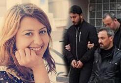 Meslektaşı kız arkadaşını öldüren polisin ifadesi ortaya çıktı Yolda karşılaştık...