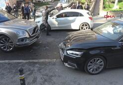 İstanbulda 3 milyonluk kaza