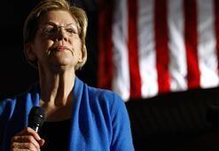 ABDde Elizabeth Warren başkanlık yarışından çekildi