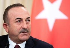 Dışişleri Bakanı Çavuşoğlu AB ve Yunanistanı eleştirdi: İnsalık dışı