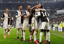 Juventus - Inter maçı seyircisiz oynanacak Koronavirüs...