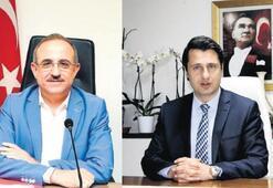 Kavgaya İzmir de tepkili