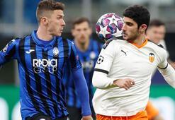 Valencia - Atalanta ve Inter - Getafe maçları seyircisiz oynanacak