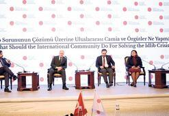 Jeffrey, İstanbul'daki İdlib Konferansı'nda konuştu: BM liderliğinde bir çözüm olmalı